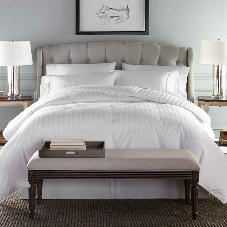 DOWNLITE Hotel and Resort Famous Price Club Overstock Comforter Sale - Limited Options