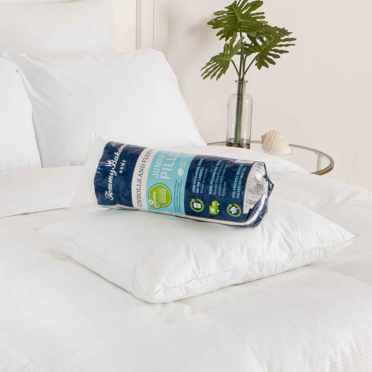 DOWNLITE Tommy Bahama Getaway Weekend Pillow Sale