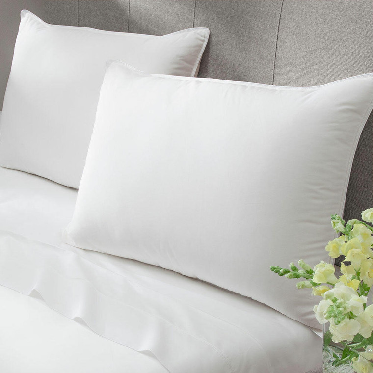 Stearns and Foster Stearns and Foster Reserve 400 TC 600 FP RDS White Down Pillow