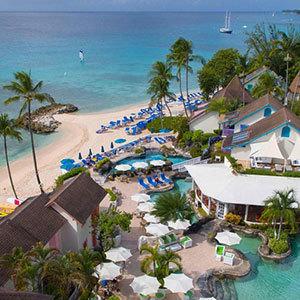Crystal Cove Barbados Bedding