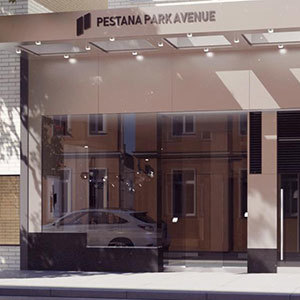 Pestana Park Avenue Hotel Bedding