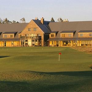 Brandon Dunes Golf Resort Bedding