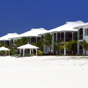 Cape Santa Maria Beach Resort Bedding