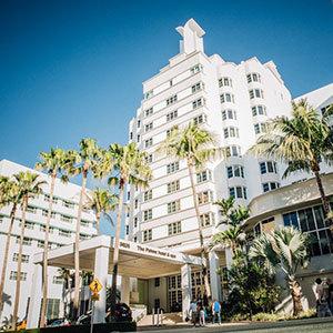 Palms Hotel & Spa Bedding (Miami Beach)