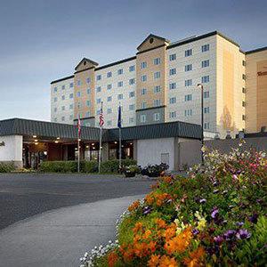 Westmark Hotel Bedding
