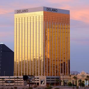 Delano Hotel Bedding