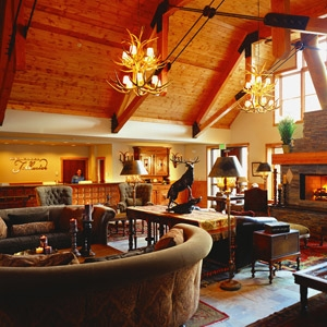 Hotel Telluride Bedding