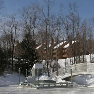 Lafayette Nordic Village Bedding