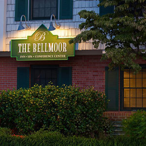 Bellmoor Inn & Spa Bedding