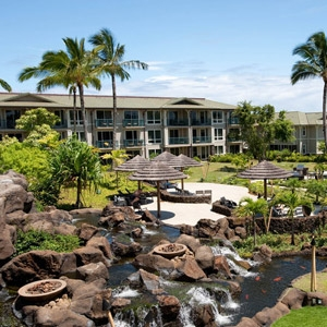 Princeville Ocean Resort Bedding
