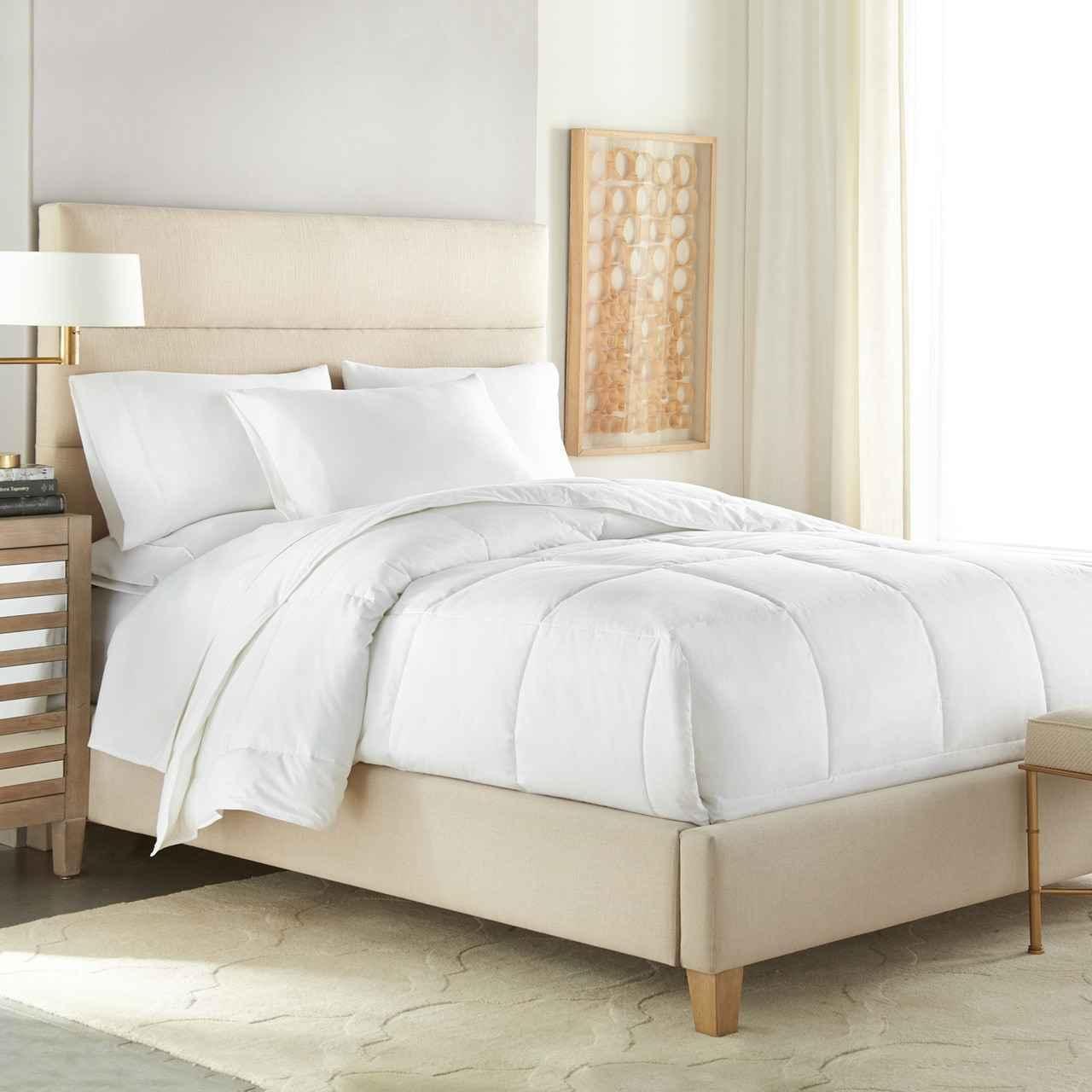 Enviroloft Luxury Hotel Down Alternative Comforters