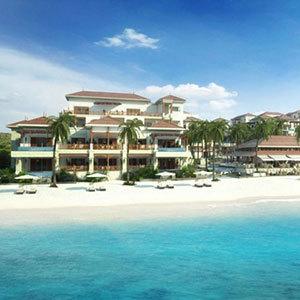 Zemi Beach House, LXR Hotels & Resorts Bedding