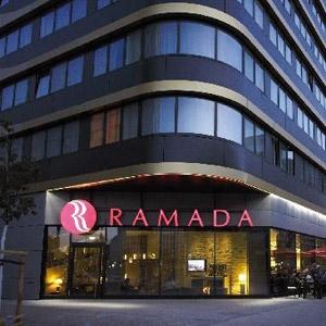Ramada Hotel Bedding