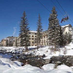 Hotel Talisa Bedding
