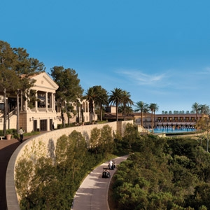 Resort At Pelican Hill Bedding