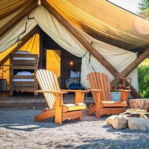 Conestoga Ranch Bedding