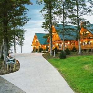 Pine Lakes Lodge & Resort Bedding