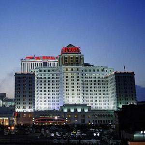 Resorts Casino Hotel Bedding