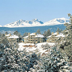 Mt. Bachelor Village Resort Bedding