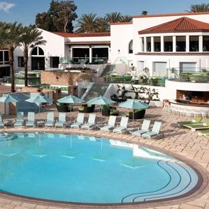 La Costa Resort & Spa Bedding