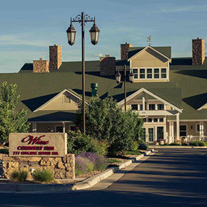 Wine Country Inn Bedding (Colorado)