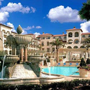 Monarch Beach Resort Bedding