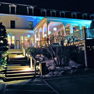 Camden Harbor Inn Bedding By DOWNLITE