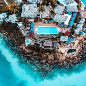 Cocobay Resort Bedding By DOWNLITE