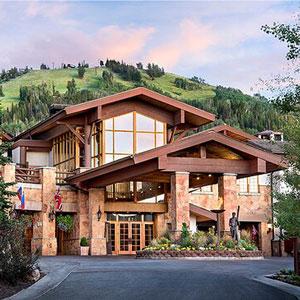 Stein Eriksen Lodge Bedding By DOWNLITE
