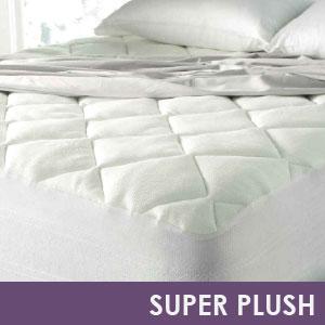 Super Plush Mattress Pad