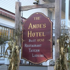 Andes Hotel Bedding by downlite