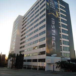 The Mondrian Hotel Los Angeles Bedding By DOWNLITE