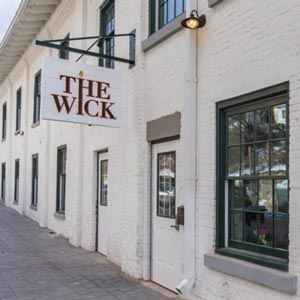 The Wick Hotel Bedding By DOWNLITE