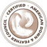 American Down Feather Council Certified