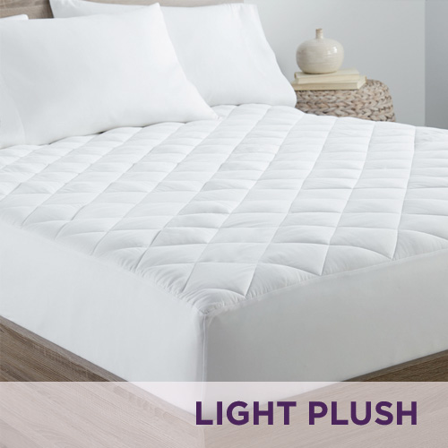 planetWISE® eco-Friendly Mattress Pad