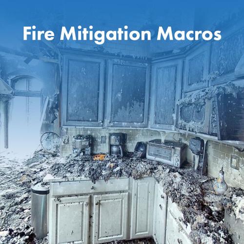 Fire Mitigation Macros