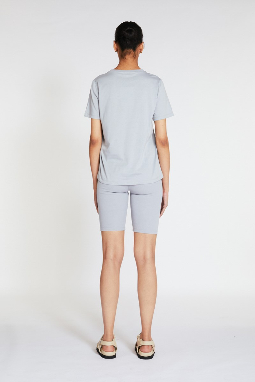 Elka Collective Trademark Tee Blue  2