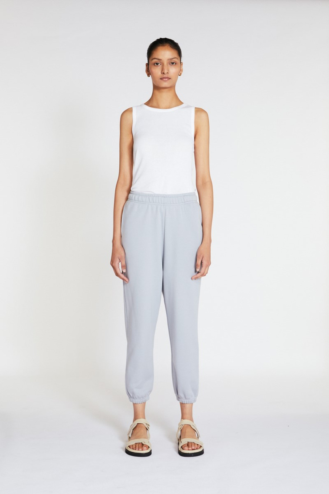 Elka Collective Trademark Trackpant Blue  2