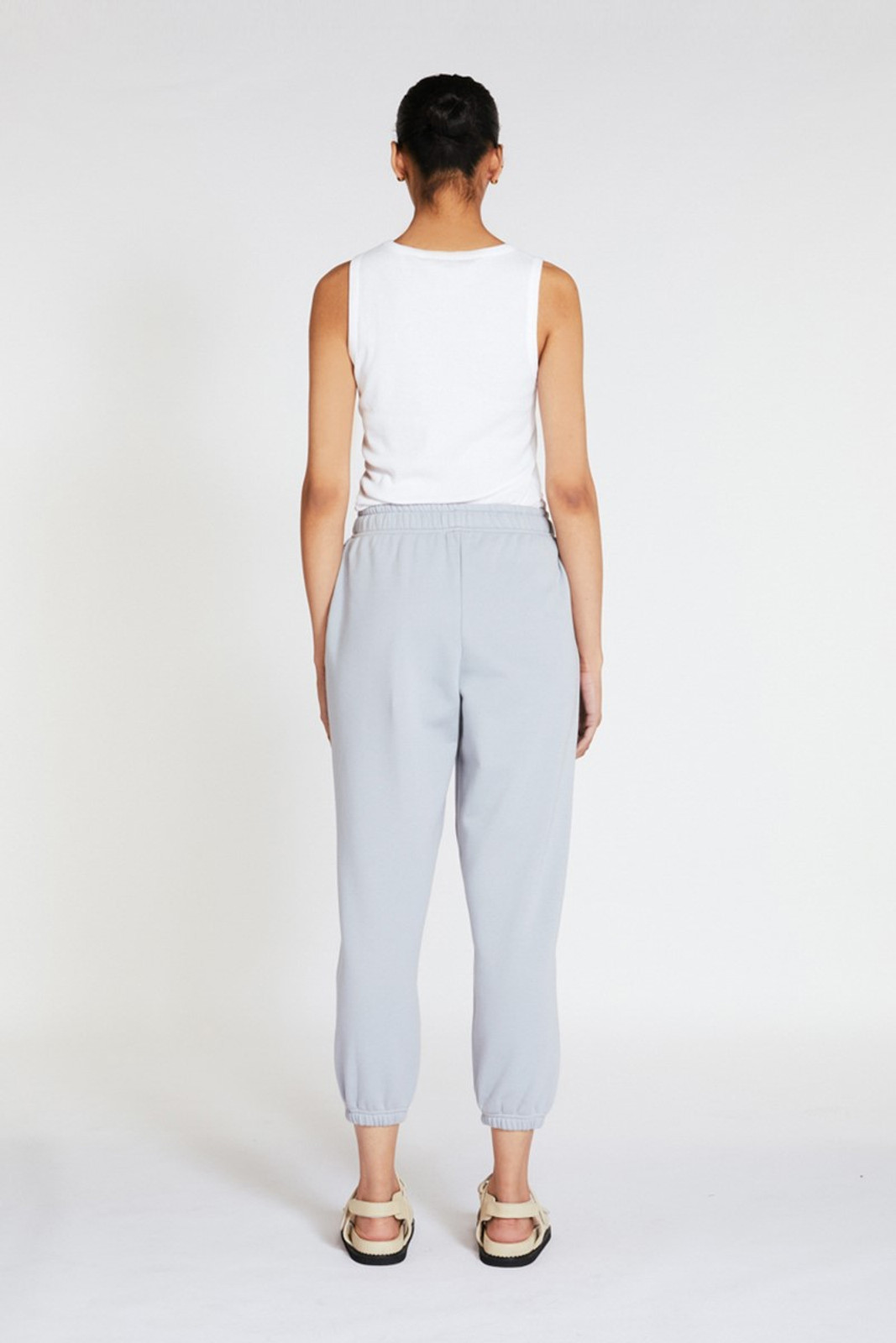 Elka Collective Trademark Trackpant Blue  3
