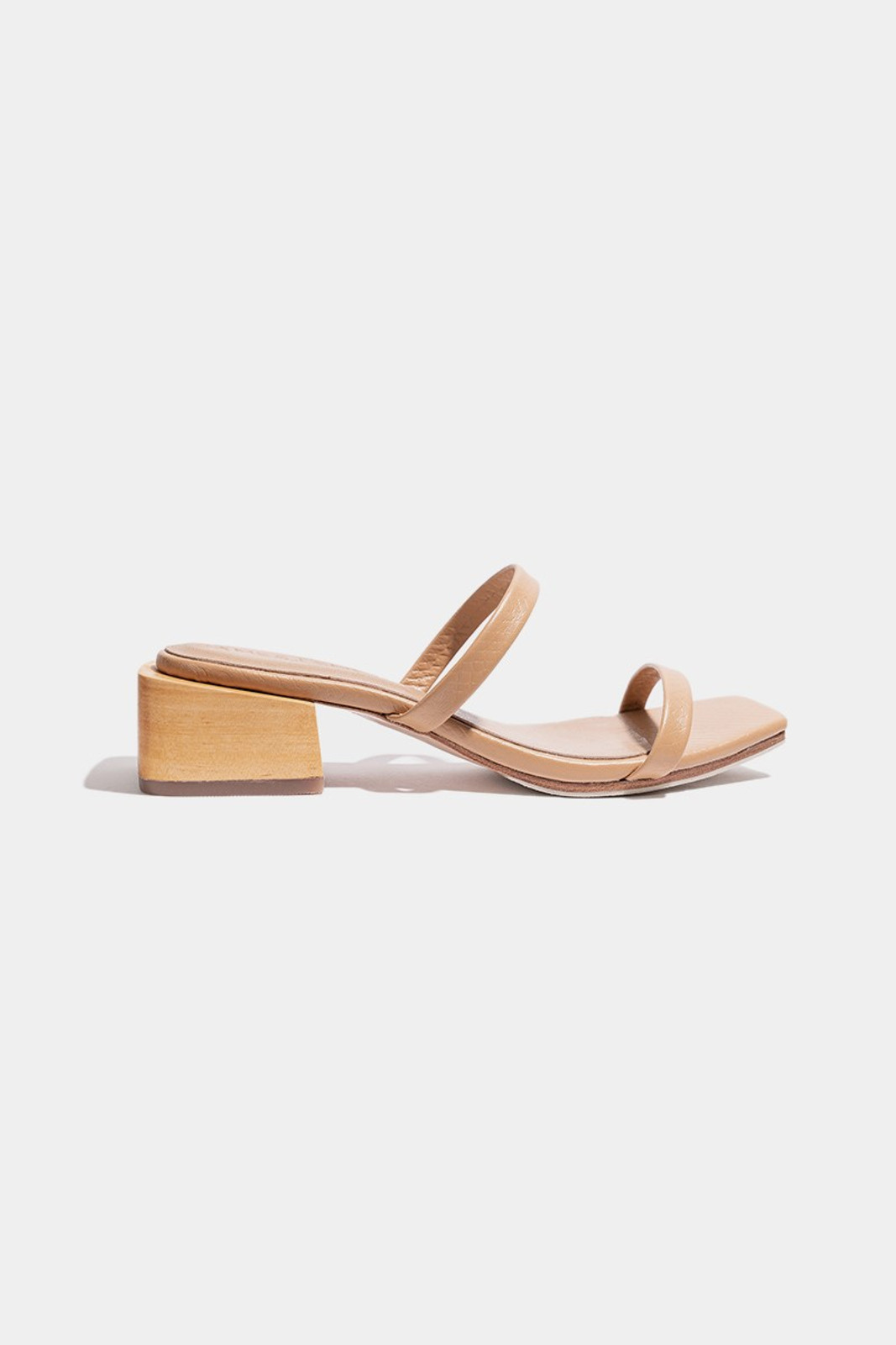 Elka Collective SALO SANDAL Neutrals  0