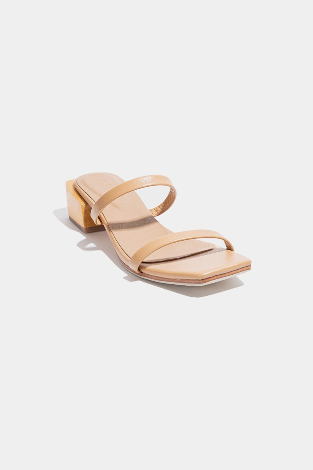 Elka Collective SALO SANDAL Neutrals  1