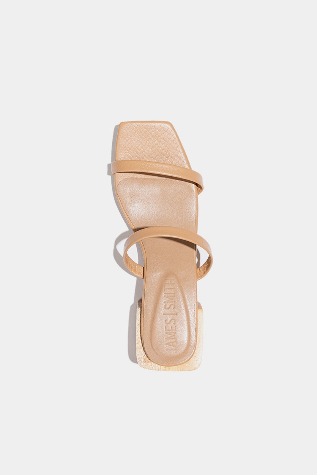 Elka Collective SALO SANDAL Neutrals  2