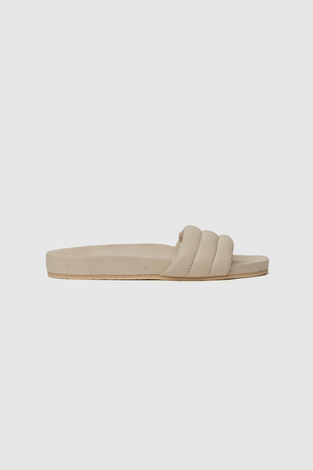 Elka Collective The Bowie Slide Neutrals  0