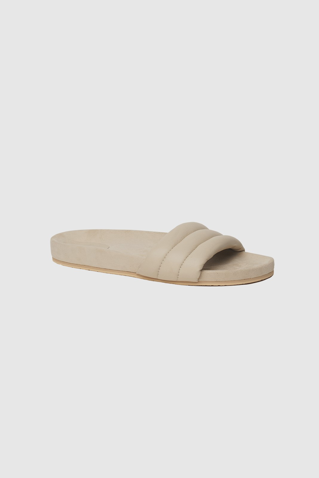 Elka Collective The Bowie Slide Neutrals  1