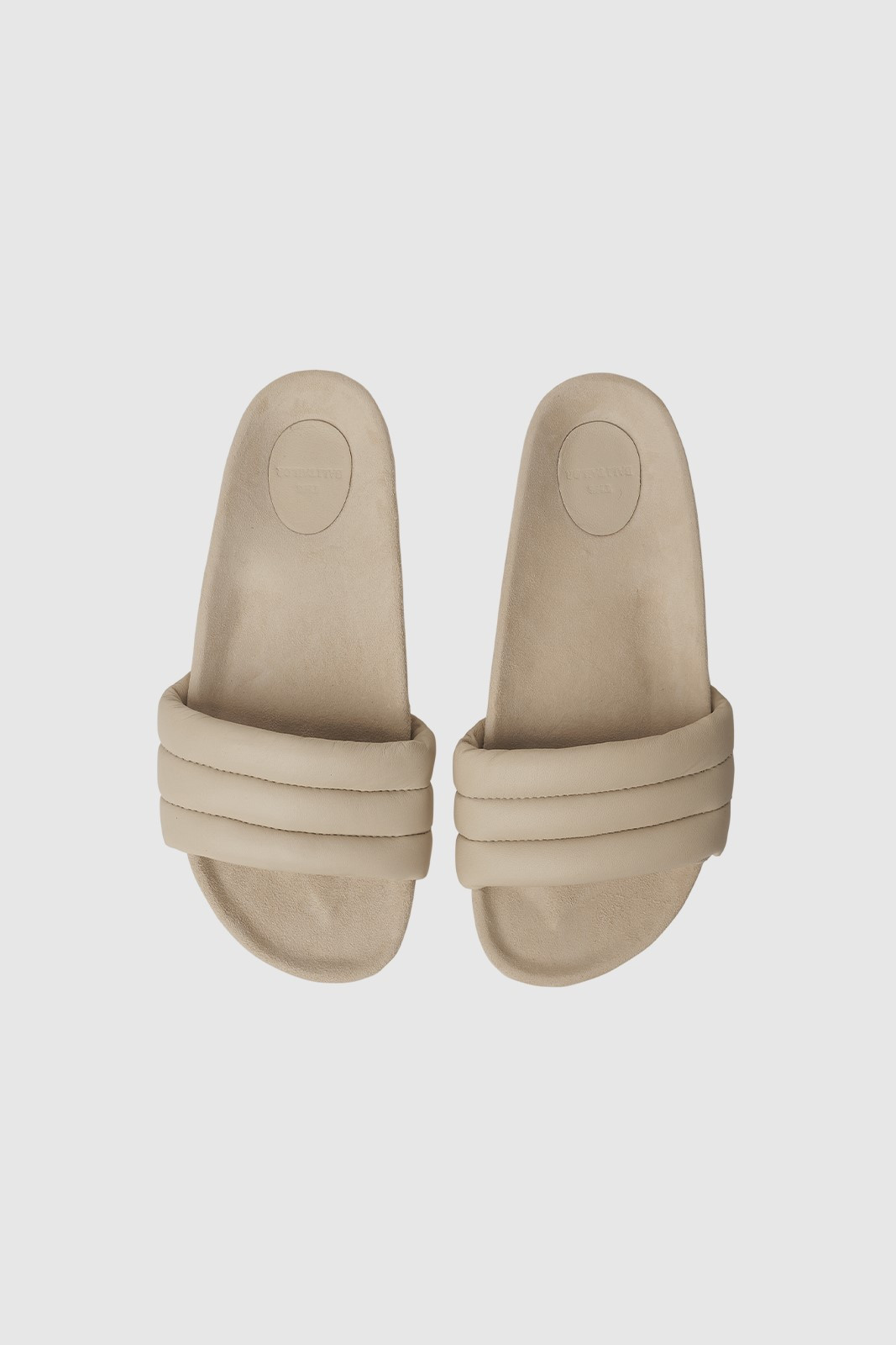 Elka Collective The Bowie Slide Neutrals  4