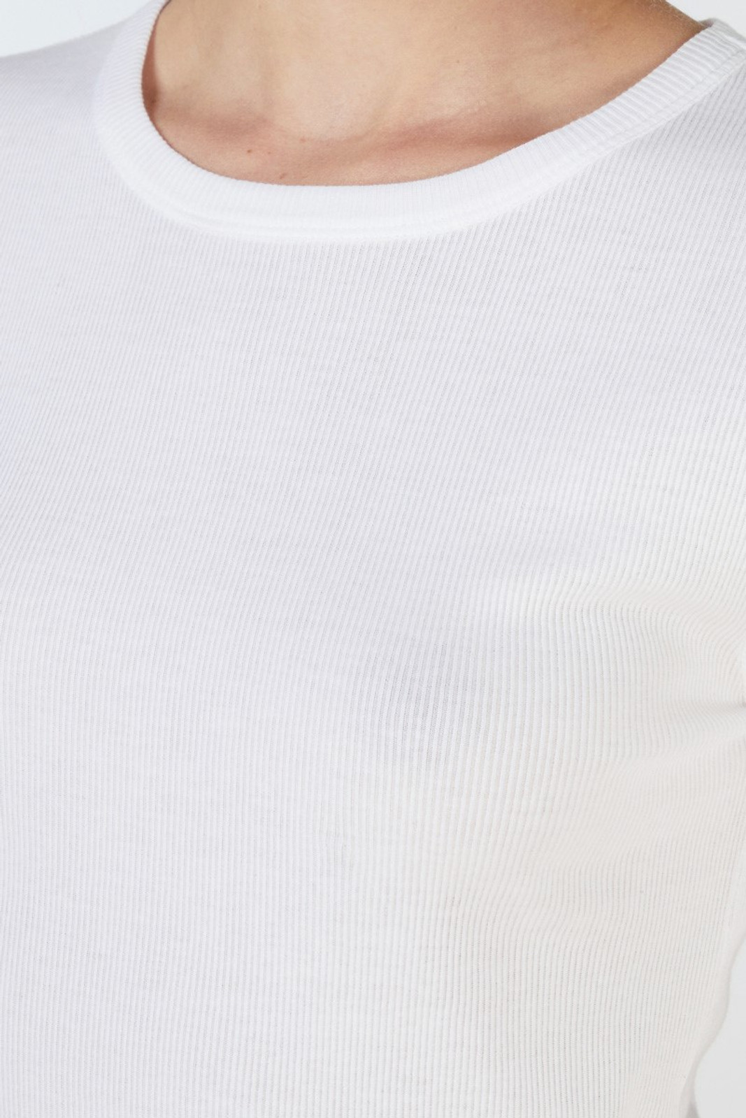 Elka Collective Kindred Tee White  4