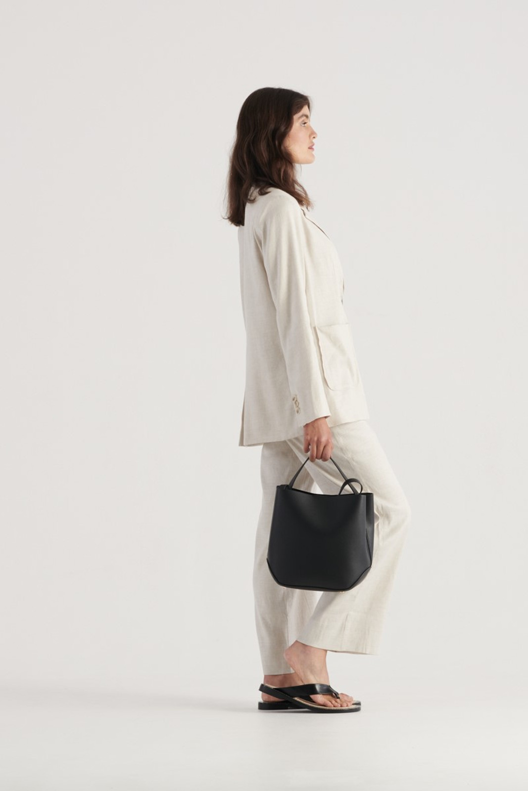 Elka Collective WOMENS Neutrals Cate Jacket 6