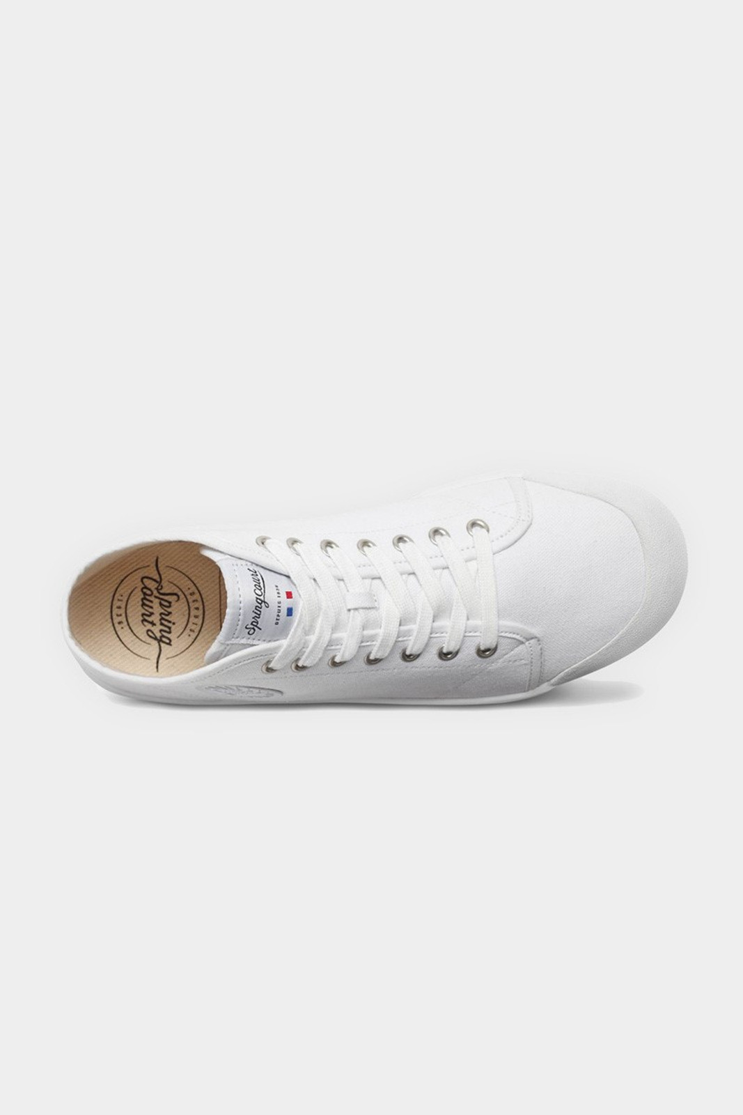 Elka Collective B2 WOMENS CANVAS White  1