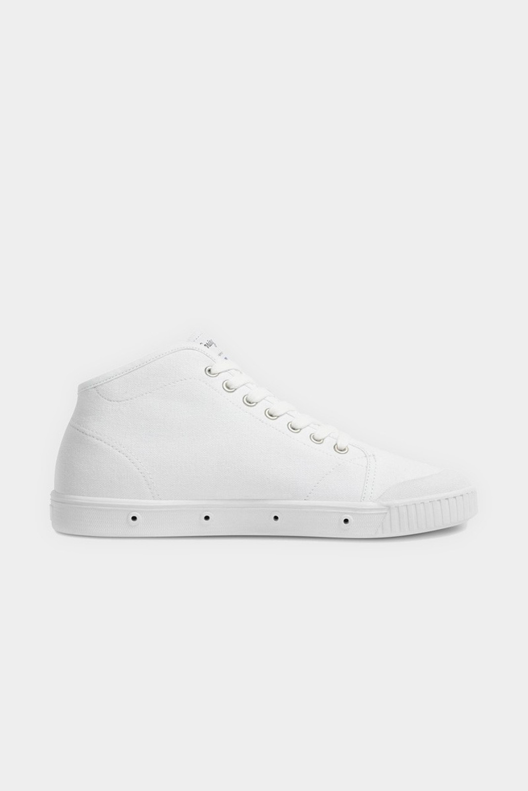 Elka Collective B2 WOMENS CANVAS White  2