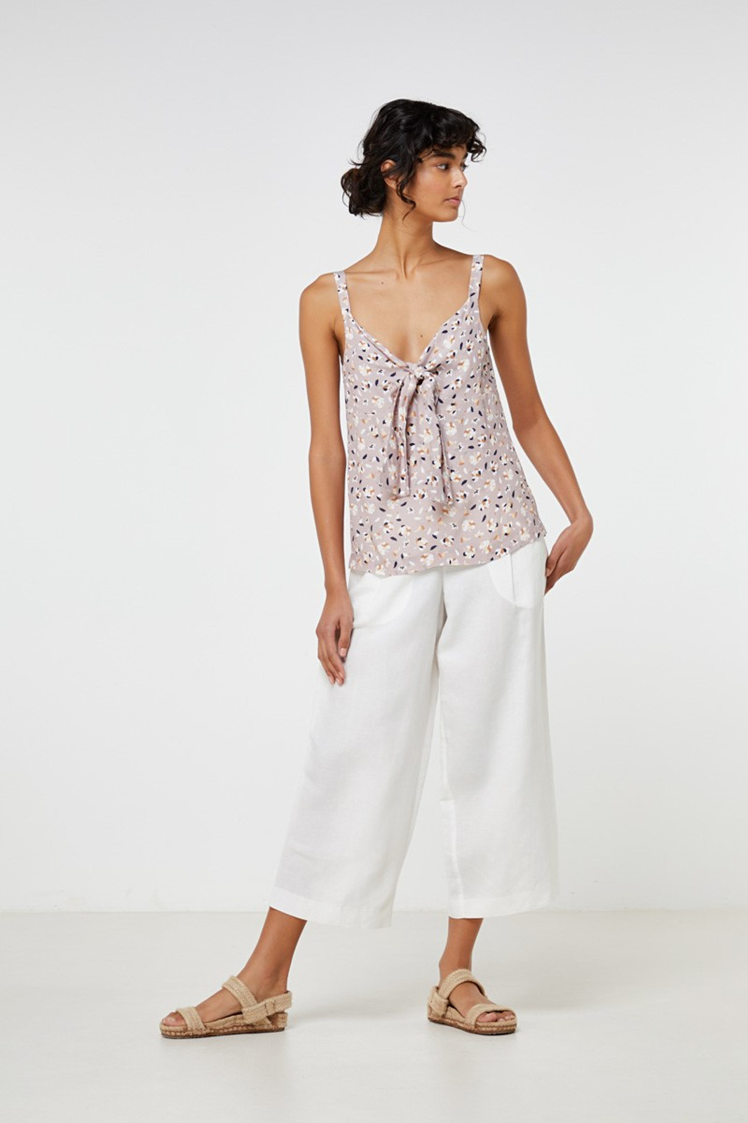 Elka Collective Aggy Top Multi  2